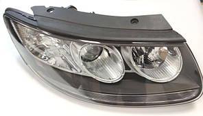 Фара передняя  Hyundai Santa Fe '10-12  FP 3216 R2-P   921022B025  2211144RLEMN2  405210E  HNSFE10000BR