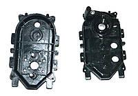Корпус редуктора для мясорубки Saturn/Mirta (без шестерней,Saturn ST-FP0098)