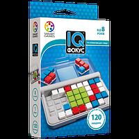 Настольная игра Smart Games IQ Фокус (IQ Focus)
