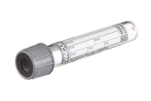 """Вакуумні пробірки 2 мл, 13х75 мм, """"VACUETTE"""" з К2 ЕДТА для гематології, """"PREMIUM"""""""