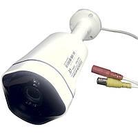 """Камера для видеонаблюдени AHDFS-617N40 потолочная / настенная, 4mp, 1/4"""", 420 TVL, горизонтальный, обзор 65 °,"""