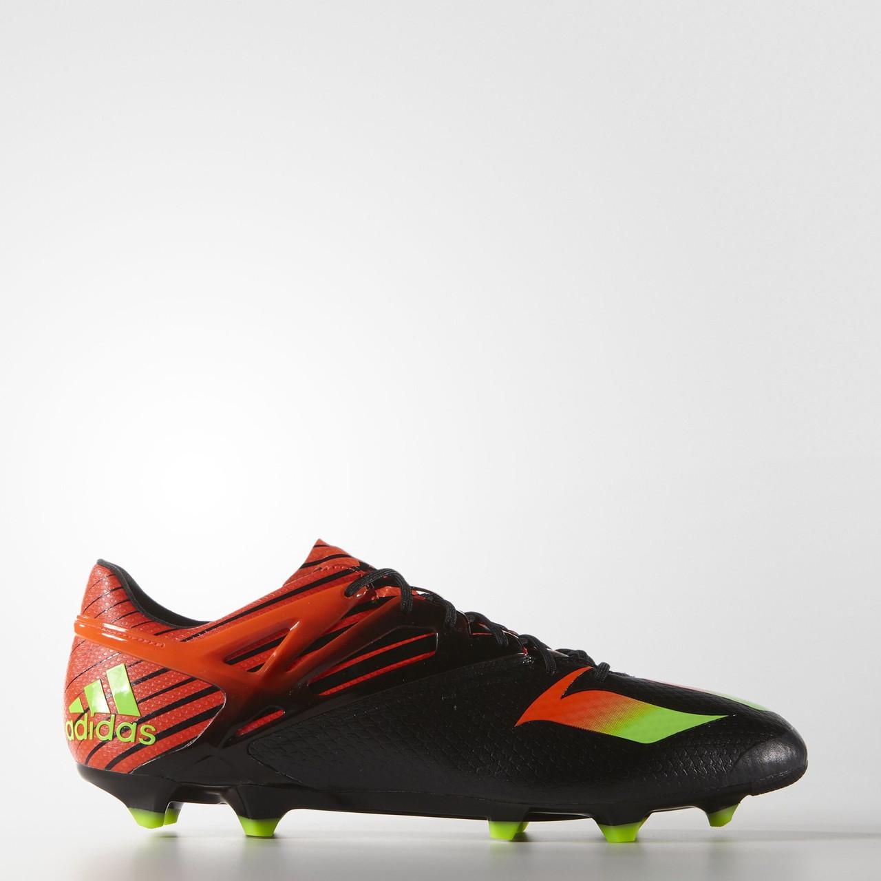 52c691422897 Купить Бутсы Adidas Messi 15.1 FG AG (Артикул  AF4654) в интернет ...