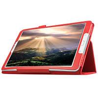 Красный чехол для Samsung Galaxy Tab E 9.6 SM-T560/T561, фото 1