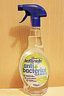 Средство для очищения и дезинфекции Astonish Anti bacterial 750 мл. (Великобритания)