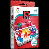 Настольная игра Smart Games IQ Линк (IQ Link)