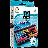 Настольная игра Smart Games IQ Бум (IQ Fit)