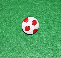 Пуговица Мяч-2 581  поштучно, фото 1