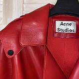 Куртка женская натуральная, кожа овчина, размеры С,М,Л, много цветов., фото 5