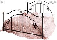 """Ліжко металеве """"Каліпсо"""" Метал-Дизайн купити в Одесі, Україні, фото 1"""