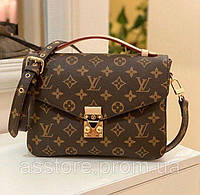 Женский клатч Louis Vuitton Pochette Metis