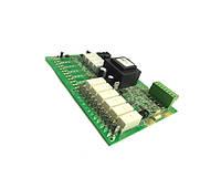 Основная плата на электрический котел Protherm Скат PCB, BMU2 6-12kW 0020154085