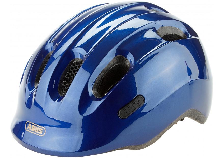 Велошлем детский ABUS Smiley 2.0 Royal Blue, M (50-55 см)