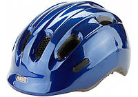 Велошлем детский ABUS Smiley 2.0 Royal Blue, M (50-55 см), фото 1