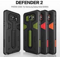 Чехол для Samsung Note 5 N920 Nillkin Defender