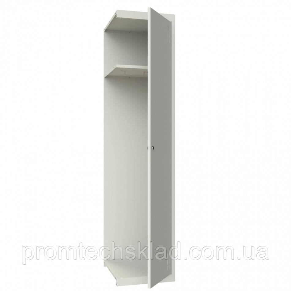 Приставная секция для шкафа одежного однокамерного