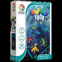Настольная игра Smart Games Цветной улов (Сolor Сatch)