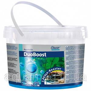 Гелевые шарики с ферментами и бактериями Oase DuoBoost 2 см, 2,5 л (на 90000 л) для пруда, озера, узв, водоем