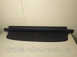 Ролета багажника Вольксваген Пассат Б6 VW PASSAT B6 KOMBI, 3C9 867 871
