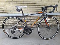 """Велосипед шоссейный Battle Windrider 300 7C-480mm 28"""""""