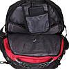 Рюкзак de esse Красный, фото 8