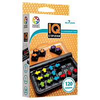Настольная игра Smart Games IQ Стрелки (IQ Arrows)