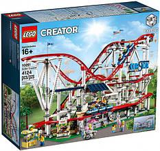Конструктор LEGO Creator Expert Американские горки 4124 детали (10261)