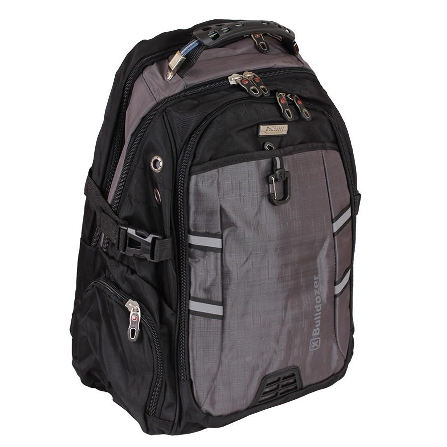 Рюкзак de esse Сірий