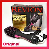 Фен-щетка Revlon Pro Collection Salon One-Step RVDR5222E1 (Оригинал)