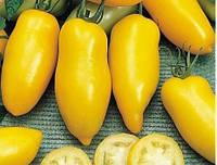 """Томат """"Банан""""(семена)"""