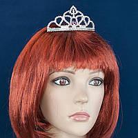 Корона Диадема Принцессы 201 (уп 12шт)