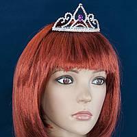 Корона Диадема Принцессы 202 (уп 12шт)
