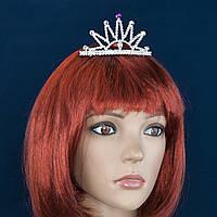 Корона Диадема Принцессы 204 (уп 12шт)