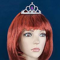 Корона Диадема Принцессы 205 (уп 12шт)