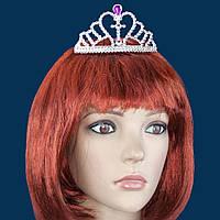 Корона Диадема Принцессы 206 (уп 12шт)