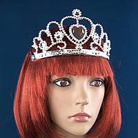 Корона Тиара Принцессы 106 (уп 12шт)