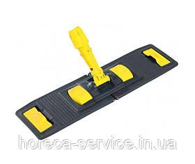 Держатель для мопа универсальный Uctem Standard 40х10.5 см для влажной уборки