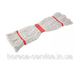 Моп верёвочный для мокрой уборки Кентуки Uctem 30х16 см. 350 г.