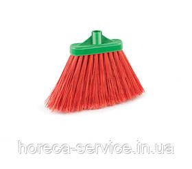 Метла для подметания Uctem Industrial Broom Soft мягкий ворс 32 см.