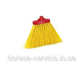Метла для подметания Uctem Industrial Broom Hard жесткий ворс 32 см.