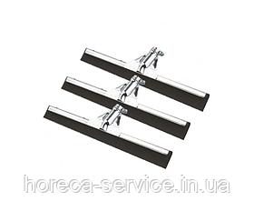 Сгон стяжка сквидж для пола металлический 55 см. Metel Floor Wiper Uctem