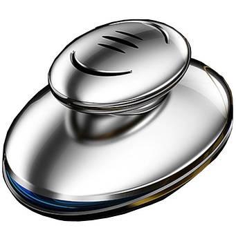 Ароматизатор для автомобиля USAMS US-ZB042, серебристый