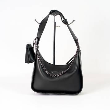 Женская сумка хобо Moon 07-21