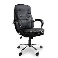 Кресло офисное Valencia черное