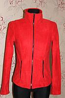 f8f0ab07a067 Флисовая кофта женская с капюшоном, спорт, цена 370 грн., купить в ...