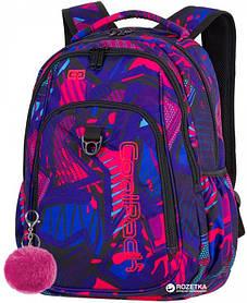 Рюкзак школьный CoolPack Strike для девочек 44 x 32 x 15 см 26 л (87599CP)