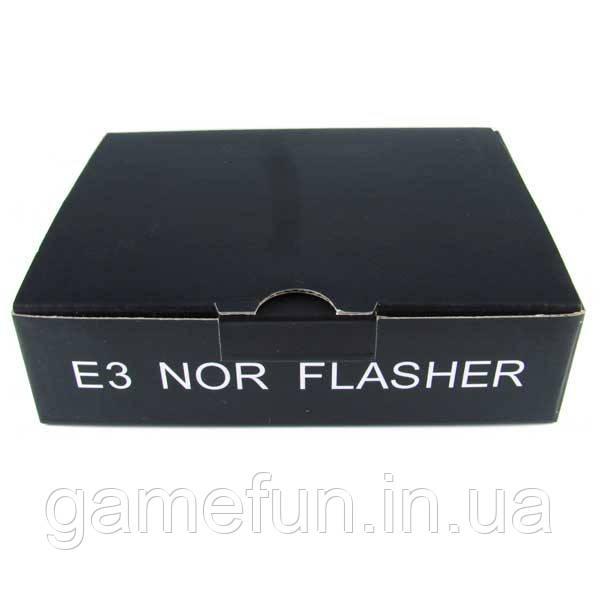 E3 NOR Flasher Dual Boot Original
