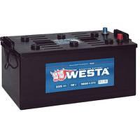 Аккумулятор Westa Black 6СТ-225 А(3) 225Ah 12v