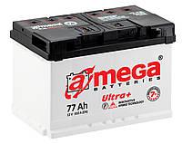 Аккумулятор автомобильный A-mega Ultra 6СТ-77