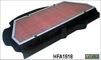 Фильтр воздушный HONDA CBR 900 RR Fireblade (954сс) (2002-2003)( Hiflo Filtro HFA1918 )