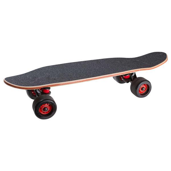 Скейт, канадський клен, чохол, дека 60х16 см, PU. Знижка від 3 штук.